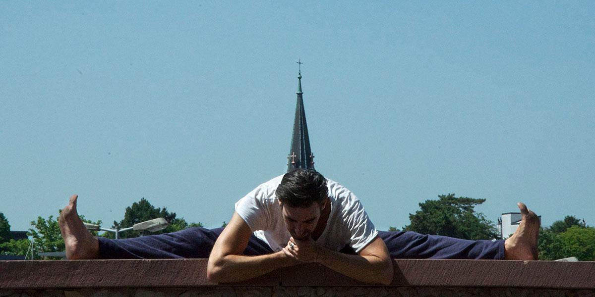 Yoga Basel Community - Master Class