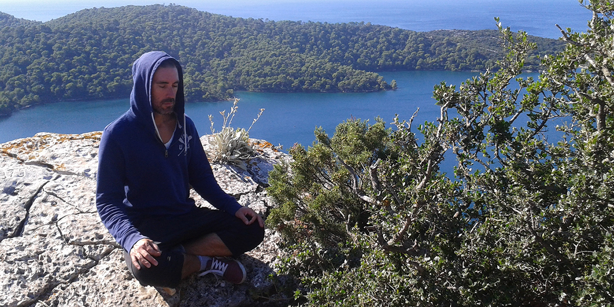 Yoga Retreat in Croatia - Island of Mljet