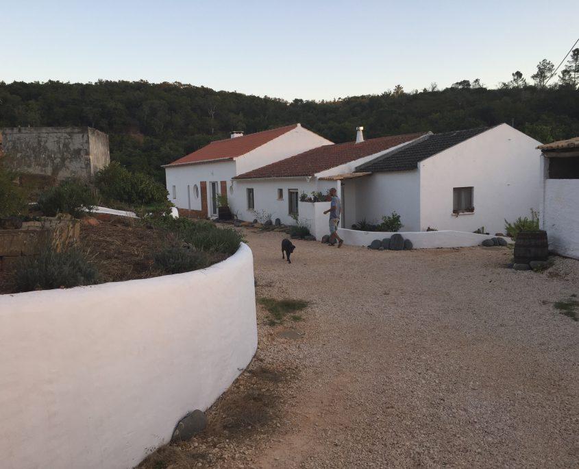 Ohlo Banco Farm